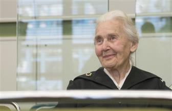 محكمة ألمانية تسجن عجوزًا عمرها 88 عامًا بتهمة إنكار المحرقة