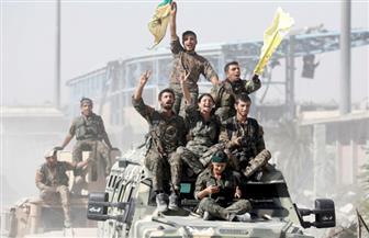 قوات سوريا الديمقراطية تقول الحل العسكري لن ينجح في سوريا