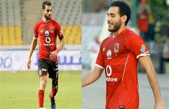 الأهلي يفاضل بين السولية وهشام محمد لتعويض غياب عاشور أمام النجم