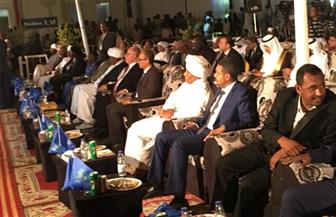 انطلاق معرض الخرطوم للكتاب..ووزراء: القاهرة  والسودان يد  واحدة  صور