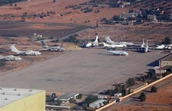 إعادة فتح مطار معيتيقة الليبي بعد إغلاقه بسبب اشتباكات