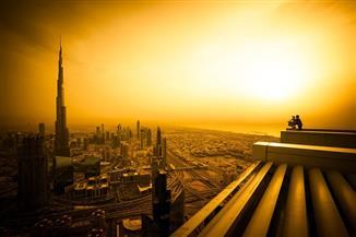 """""""قمة المعرفة"""": دبي تمتلك كل أدوات التكنولوجيا وأصبحت نموذجًا عربيًا"""