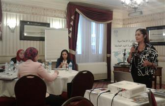 نائلة جبر: لدينا إستراتيجية لمكافحة الهجرة غير الشرعية