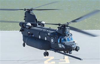 الجيش الأمريكي يستأنف رحلات المروحيات في اليابان وسط مخاوف من السلامة بعد وقوع حادث