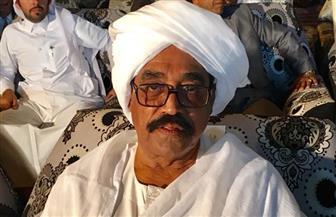 """وزير الدولة السوداني للشباب والرياضة لـ""""بوابة الأهرام"""": مصر رائدة في العمل الثقافي"""