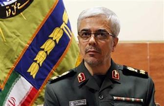 رئيس أركان الجيش الإيراني يتعهد بمحاربة إسرائيل