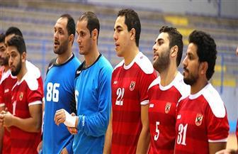 """""""السويسي"""": مشاركة الأهلي في بطولة أفريقيا لليد تمنح البطولة قوة كبيرة"""