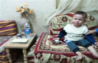 محافظ سوهاج يستجيب للطفل حمزة ويوجه بعلاجه على نفقة الدولة