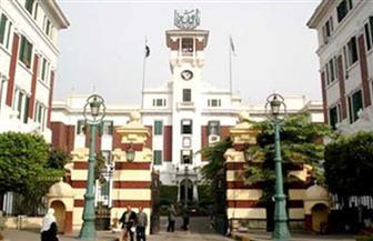 عمليات القاهرة : عقار السيدة زينب المنهار قديم وبه أعمال تخريب
