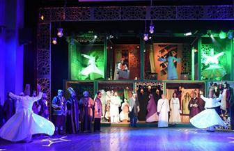 رئيس جامعة القاهرة: نولي اهتماما كبيرا للمسرح الجامعي كأحد المنصات الفنية المهمة