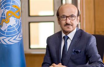 وفاة الدكتور محمود فكري مدير منظمة الصحة العالمية لإقليم شرق المتوسط
