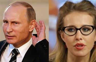 """""""باريس هيلتون""""  تواجه """"بوتين"""" في انتخابات الرئاسة العام المقبل"""