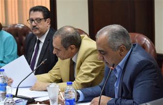 المجلس الأعلى للإعلام يصدر قرارًا بتشكيل لجنة ضبط أداء الإعلام الرياضى| صور