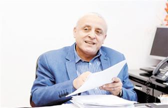 عبدالمطلب ممدوح: تنفيذ سكن العاملين بالعاصمة الإدارية بنسبة 62%
