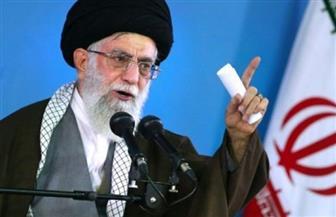 خامنئي: إيران تحبط مخططا لاستغلال الاحتجاجات للإطاحة بالنظام