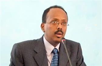 الرئيس الصومالى يتعهد بالانتقام من جماعة الشباب