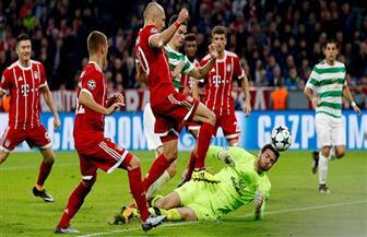 بايرن ميونخ يفوز على سيلتك الأسكتلندي بثلاثية نظيفة في دوري أبطال أوروبا