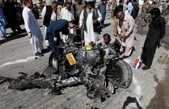 مقتل وإصابة 29 شخصًا جراء تفجير انتحاري استهدف سيارة شرطة فى باكستان