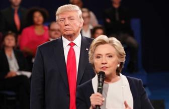 """ترامب يتهم كومي بـ""""حماية"""" هيلاري كلينتون"""