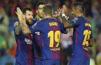 انتصارات برشلونة وفالينسيا وشكوى الريال من الحكام تتصدر اهتمامات صحف إسبانيا