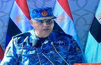 قائد القوات البحرية: التحديث ضرورة لمواجهة المخاطر التي تواجهنا خاصة الإرهاب عدونا الأول | فيديو