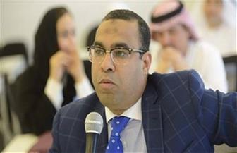 فضل الله: لابد من تأسيس شركات مساهمة لإدارة كرة القدم
