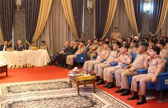 """ندوة للقوات المسلحة عن """"حرب المعلومات الحديثة"""" وخطورتها على الأمن القومي المصري"""