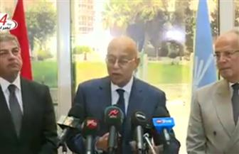 رئيس الوزراء: محطة التنقية الشرقية بالإسكندرية تعمل بكامل طاقتها والمحافظة مستعدة لموسم الشتاء