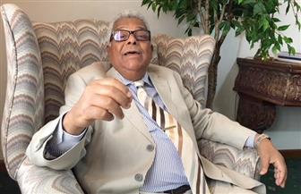 رئيس اتحاد المصريين بالسعودية يهنئ الملك سلمان وولي العهد بشهر رمضان المبارك