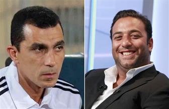 """انقسام في الجبلاية حول اختيار مدرب المنتخب الأوليمبى.. وثلاثي بقيادة حازم إمام يرشحون """"ميدو"""""""
