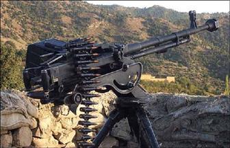 """ضبط سلاح """"مضاد للطيران"""" تم إلقاؤه في منطقة جبلية بقنا"""
