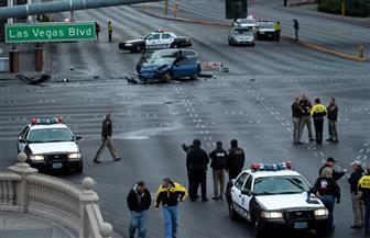الشرطة تُغلق عدة طرق في مدينة لاس فيجاس في ظل تقارير بوجود مسلح نشط