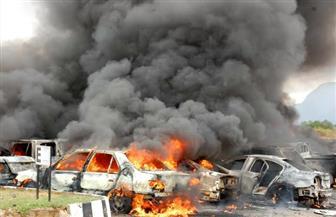 مقتل 4 جنود أتراك وإصابة 4 آخرين في انفجار جنوب شرقي البلاد