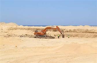 محافظ البحر الأحمر: تطوير ميناء الحمراوين بالقصير بتكلفة 385 مليون جنيه