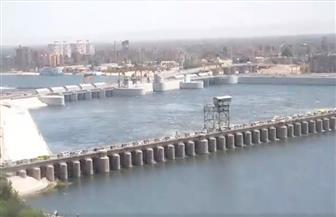 رئيس قطاع القناطر الكبرى يكشف: 30 مارس المقبل موعدًا لافتتاح قناطر أسيوط الجديدة