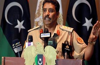 """المسماري: """"النفط الليبي"""" كان مصدر تمويل المرتزقة الإرهابيين.. واستشهاد 200 جندي"""