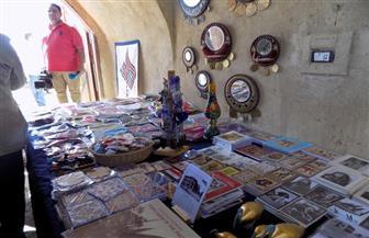 حضور كبير للأجانب في مهرجان تونس الدولي للخزف والفخار بالفيوم