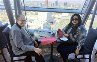 """رئيس """"الناشرين المصريين"""" لـ""""بوابة الأهرام"""": تم التحفظ على كتب مصرية مزورة في معرض الخرطوم"""