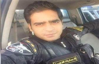 استشهاد وإصابة عدد من رجال الشرطة أثناء مداهمة بؤرة إجرامية بطريق الواحات