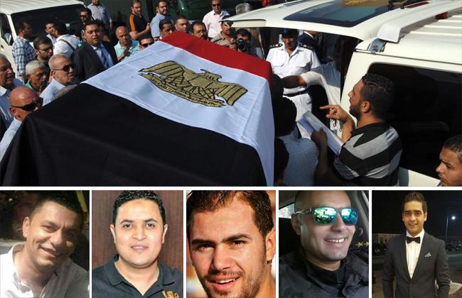 وزارة الألف شهيد .. تضحيات الشرطة تسطر أروع البطولات لفداء الوطن -