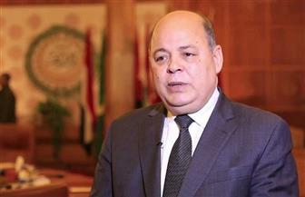 """""""محمد صابر عرب"""" شخصية العام الثقافية بمهرجان """"الشارقة الدولي للكتاب"""""""