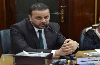 الشرقاوي: ندعم المؤسسات الوطنية في مواجهة قوى الظلام