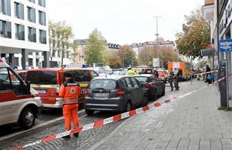 شرطة ميونيخ: القبض على مشتبه به طعن 6 مواطنين ولا دوافع إرهابية وراء الحادث