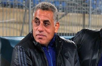 حمادة صدقى يضم لاعبين جددًا استعدادًا لودية سوريا الخميس