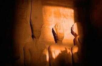 الشمس تتعامد على وجه رمسيس الثاني غدا.. ومدينة أبو سمبل في ثوب جديد بعد تطويرها