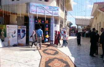 نقابة صيادلة دمياط تعقد المؤتمر العلمى الخامس في رأس البر| صور