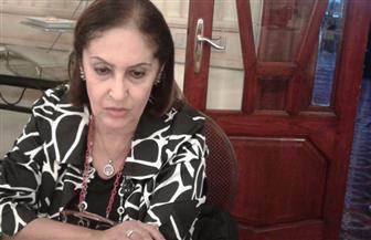 نائلة جبر: مؤتمرات الشباب تضع حلولًا كثيرة لمشاكلهم.. ونواجه الهجرة غير الشرعية وهروب الأيدي العاملة |حوار