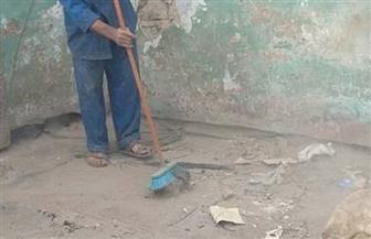 إخلاء أسطح 10 عقارات في حي السلام أول ضمن مبادرة محافظة القاهرة