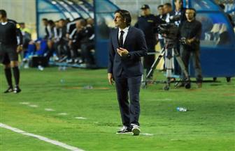 مدرب الزمالك: حزين لخسارة ريال مدريد.. وتعامل زيدان مع ميسي غير مناسب