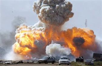 انفجار يستهدف آلية عسكرية للجيش اللبناني شرق البلاد